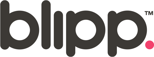 Blipp-Logo